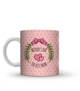 mothers day printed mug