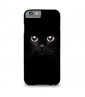 digital cat printed mobile cat