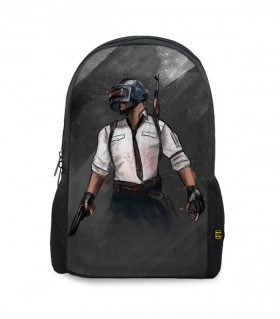 pubg printed backpacks