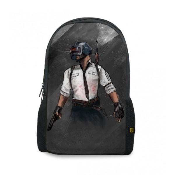 38e7962613 pubg printed backpacks Rs.1-899 Price Online - TheWarehouse