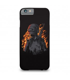 pubg printed mobile cover