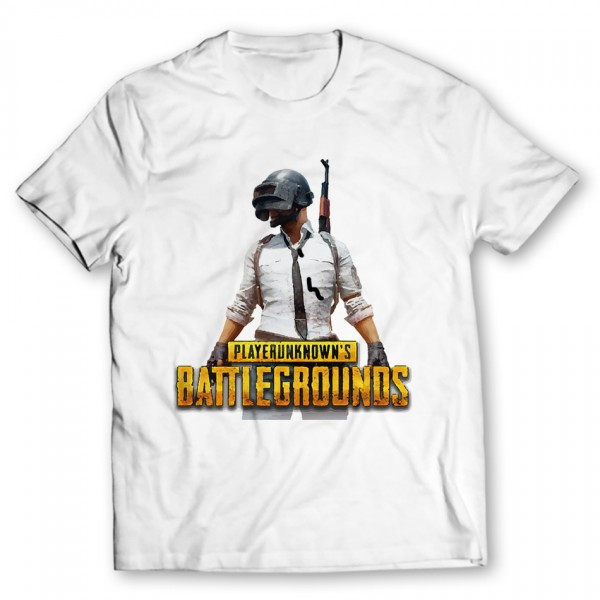 f23a79c8304 pubg printed graphic t-shirt Rs.699 Price Online - TheWarehouse