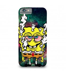 Sponge high printed mobile cover