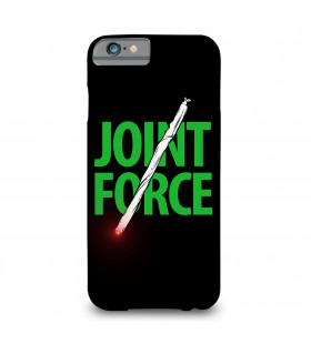 joint force printed mobile cover