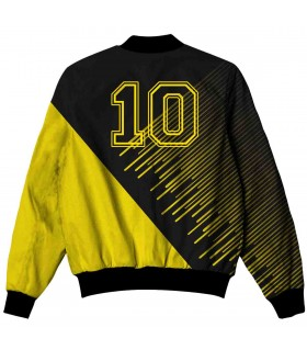Dortmund ALL OVER PRINTED JACKET