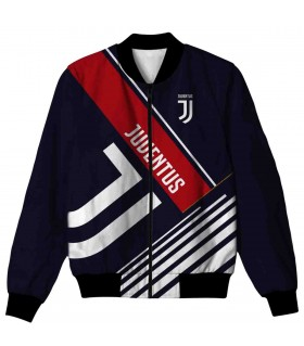 Juventus ALL OVER PRINTED JACKET