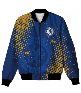 chelsea ALL OVER PRINTED JACKET