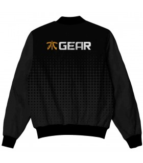 FNATIC ALL OVER PRINTED JACKET