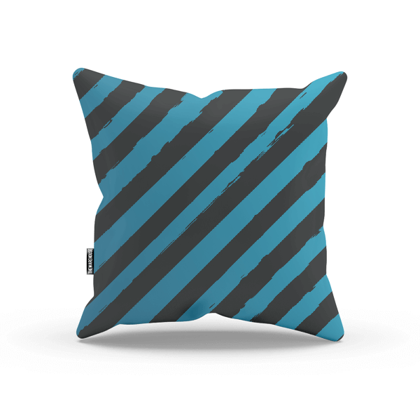Lines Pattern Pillow
