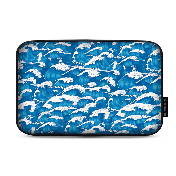 Wave Of Hawaii Laptop Sleeve