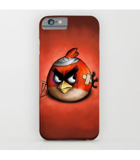 Angry Birds Printed Cover Case