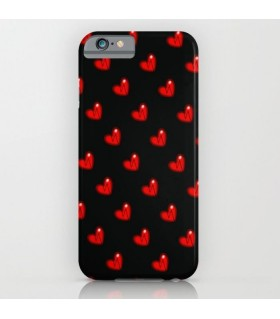 Heartbreaker Printed Cover Case