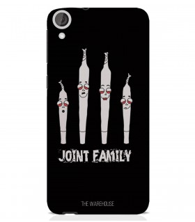 Joint Family Cover Case
