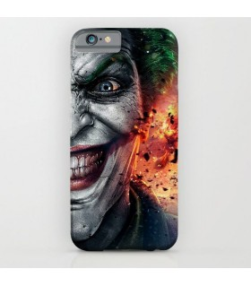 joker blast art printed mobile cover case