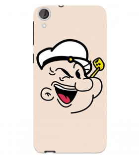 Popeye Printed Cover Case