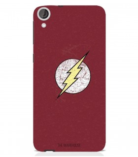 The Flash Cover Case