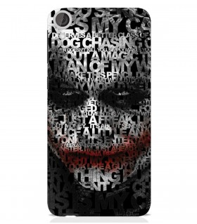 Why So Serious Cover Case