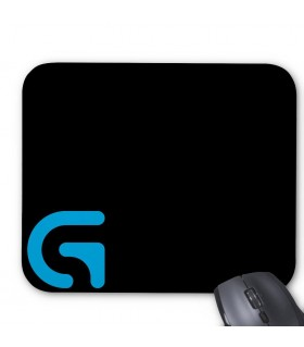 Logitech Printed Mouse Pad