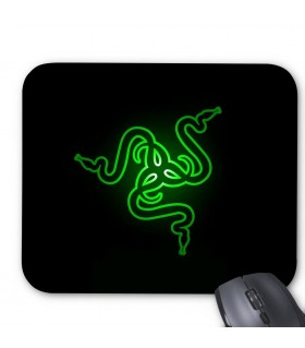 Razer Printed mouse Pad