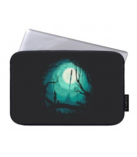 Star Wars art printed laptop sleeves
