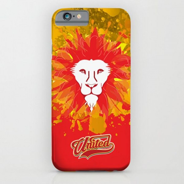 islamabad united printed mobile cover