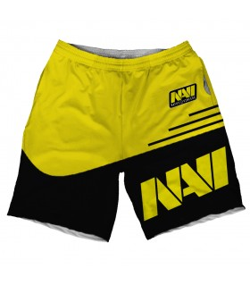 navi printed shorts