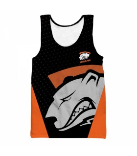 virtus pro all over printed tank top