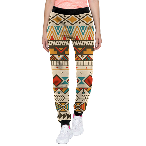 6c702a45c0a3ee abstract design jogger pant Rs.2-899 Price Online - TheWarehouse