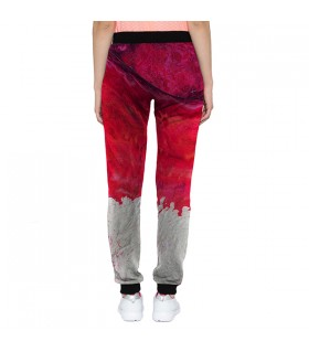 WATERPAINT art jogger pant