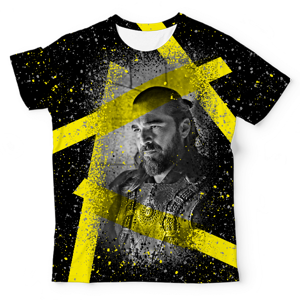 Ertugrul UNISEX ALL-OVER PRINT T-SHIRT Price in Pakistan - TheWarehouse